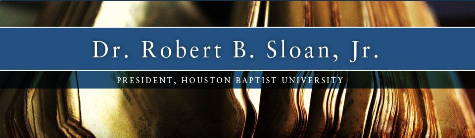 Robert B. Sloan