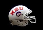 Huskies, HBU, Houston Baptist University, Football, Vic Shealy